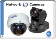 Okina USA Network IP Cameras