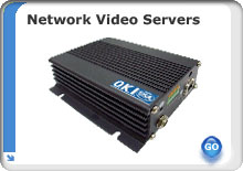 Okina USA Network Video Servers